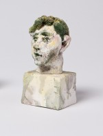 bust 2009 by Stephen Benwell