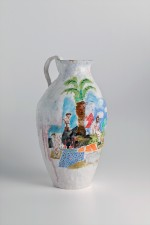 Large vase 2007 by Stephen Benwell