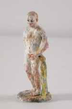 male nude 2009 by Stephen Benwell