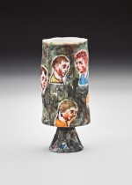 vase 2011 by Stephen Benwell