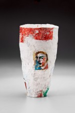 Vase 2012 by Stephen Benwell