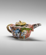 Teapot 2016 by Stephen Benwell