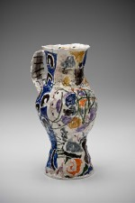 vase 2014 by Stephen Benwell