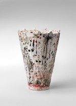 Large Vase 2017 by Stephen Benwell