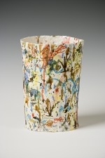 vase,detail 2008 by Stephen Benwell