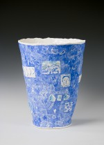 vase 2008 by Stephen Benwell